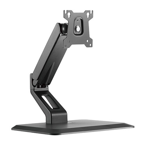 touch screen monitor desk stand