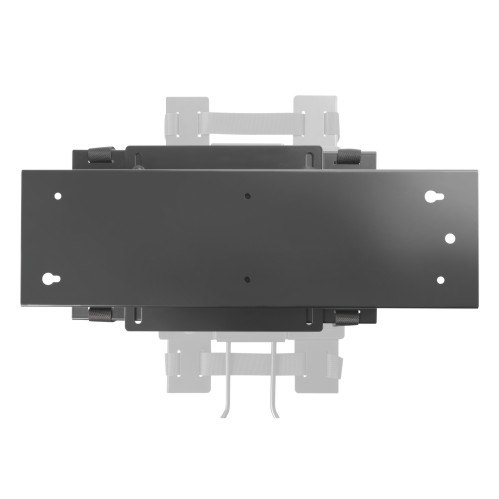 CPU MOUNT WITH SLIDING TRACK