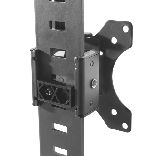 partition board monitor hanger